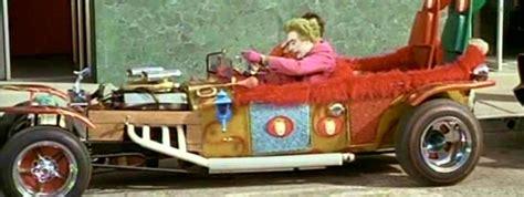 whoopie cusion jokermobile the joker wiki