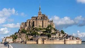 Navette Mont Saint Michel : une figure embl matique du mont saint michel ~ Maxctalentgroup.com Avis de Voitures