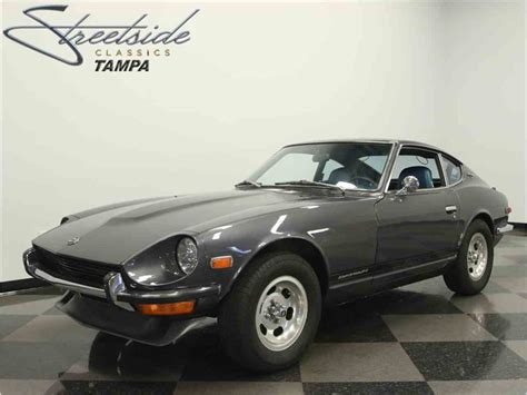 240z Datsun For Sale by 1971 Datsun 240z For Sale Classiccars Cc 986305