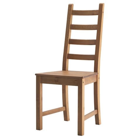 Kaustby Chair Antique Stain Ikea