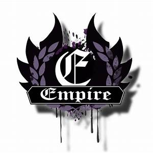 Empire Muscle Logo by Deviou5 on DeviantArt