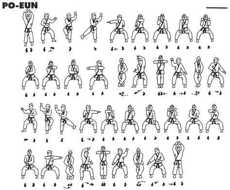 image po eun png taekwondo wiki fandom powered by wikia