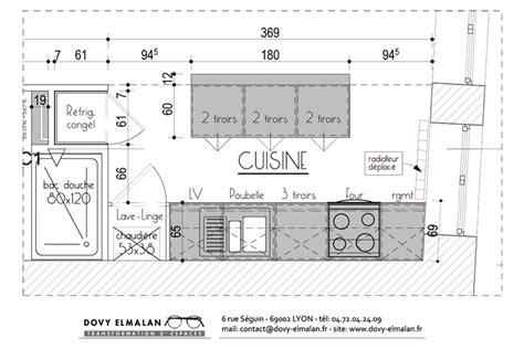 cuisiniste plan de cagne lyon appartement rénové pour la location dovy elmalan