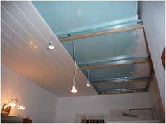 comment monter faux plafond pvc faux plafond comment