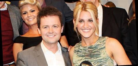 I'm A Celebrity campmate Declan Donnelly 'fell for' and ...