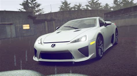 Fast & Furious - Part 10 - Lexus LFA (Walkthrough ...