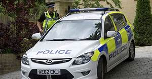 Hard-up police force wants unpaid volunteers to wash cop ...