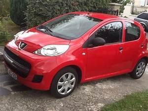 Peugeot Gonesse : troc echange peugeot 107 contre monospace sur france ~ Gottalentnigeria.com Avis de Voitures