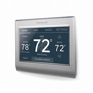 Honeywell Smart Thermostat Review