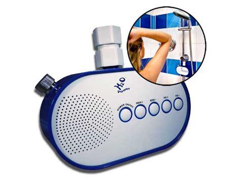 radio salle de bain encastrable radio salle de bain
