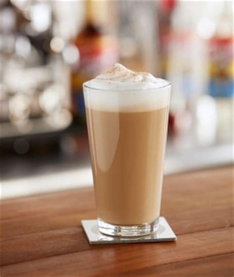 caramel latte recipe torani