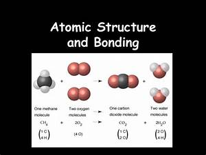Atomic Structure  U0026 Bonding