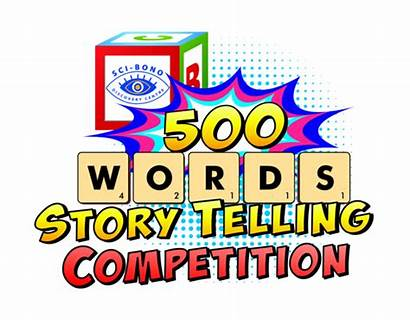 Story Competition Telling Jozikids