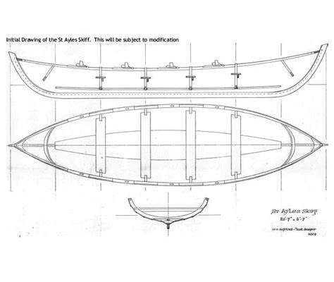 Skiff Boat Drawings januari 2016 get wooden plywood boat plans