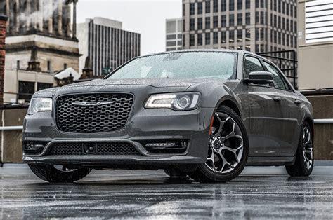 Engine For Chrysler 300 by 2018 Chrysler 300 Review Exterior Interior Engine