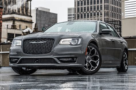 2018 Chrysler 300  Review, Exterior, Interior, Engine