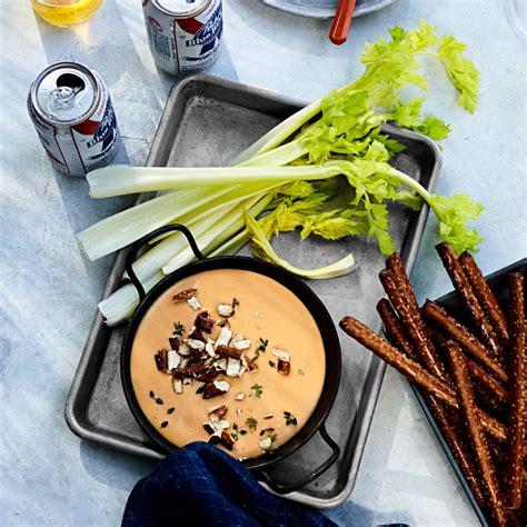host  fish fry martha stewart