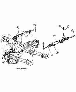 2009 Dodge Durango Shaft  Intermediate  Steering Column