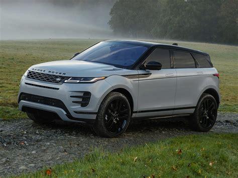 2020 Range Rover Evoque by 2020 Range Rover Evoque New Tech Brand Newcars