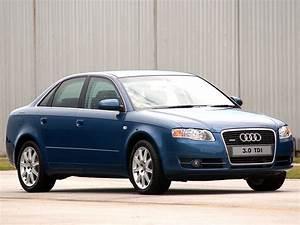 Dimensions Audi A4 : audi a4 specs photos 2004 2005 2006 2007 autoevolution ~ Medecine-chirurgie-esthetiques.com Avis de Voitures