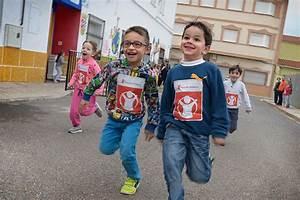 XIV Carrera Kilómetros de Solidaridad contra la ...