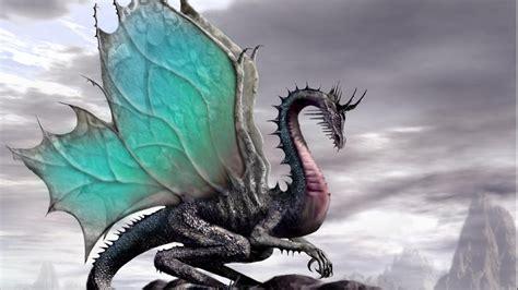 1080p Dragon Wallpaper