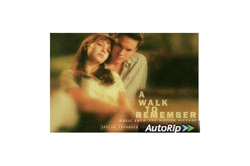 mandy moore songs from a walk to remember download