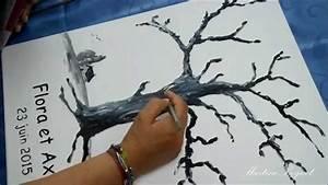 Arbre A Empreinte : d mo arbre empreintes youtube ~ Preciouscoupons.com Idées de Décoration