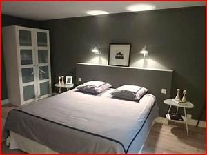 Deco Chambre A Coucher : decoration chambre a coucher 470444 deco chambre a coucher ~ Melissatoandfro.com Idées de Décoration