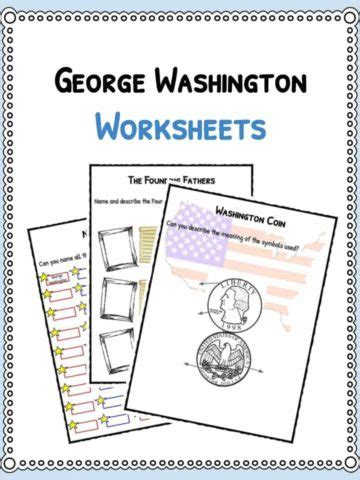 barack obama facts biography information worksheets