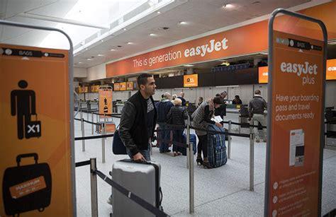 easyjet hand luggage allowance    baggage