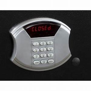 Honeywell 5107 Steel Security Safe