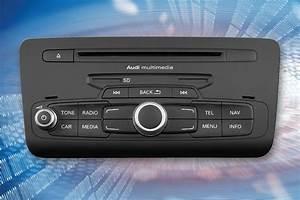 Gps Audi A1 : audi a1 incorporates delphi media centre autoevolution ~ Gottalentnigeria.com Avis de Voitures