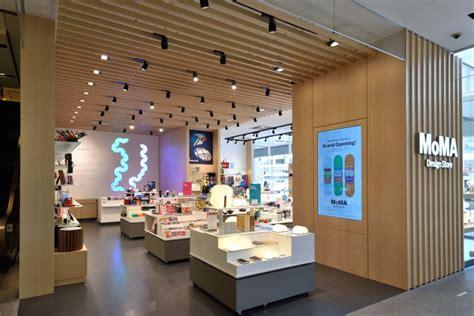 Hagiwara Shop By Design the design store moma kyoto lumsden design