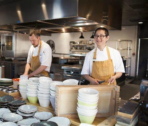 sous chef de cuisine sous chef series tim dornon 39 s lemon thyme croutons williams sonoma taste