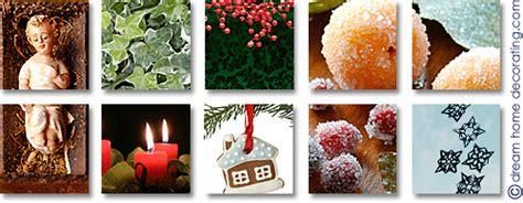 european christmas decor decorating ideas european style country decorations