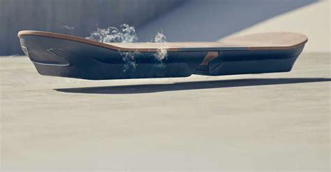 lexus hoverboard teased    august  unveiling