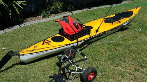 Used Kayak Fishing Boats For Sale by Kayaks For Sale Used Brick7 Boats