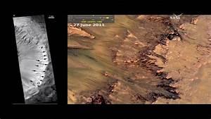 NASA finds evidence of liquid water on Mars | Toronto Star