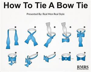 4 Tie Knots Every Man Must Know