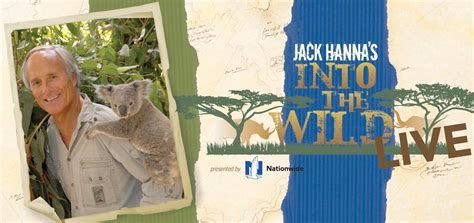 Jack Hanna's Into the Wild Live - NowPlayingNashville.com
