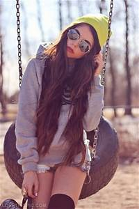 Hipster Girl Pictures, Photos, and Images for Facebook ...