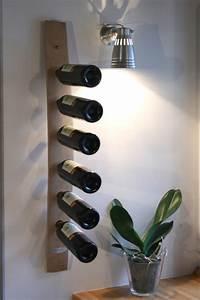 Porte Bouteille De Vin : galerie porte bouteille de vin le mobilier design des ~ Dailycaller-alerts.com Idées de Décoration