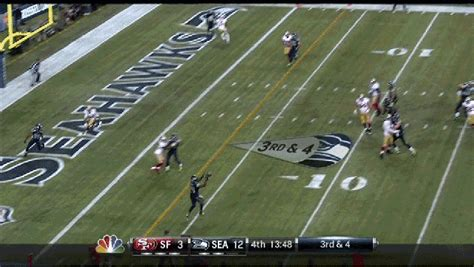 marshawn lynch strolls    zone