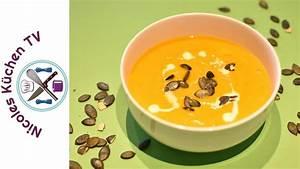 Nicoles Küchen Tv : k rbis s kartoffel suppe thermomix rezept von nicoles k chen tv k rbis s kartoffel ~ A.2002-acura-tl-radio.info Haus und Dekorationen