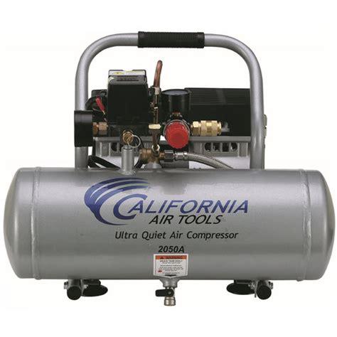 california air tools  ultra quiet  oil