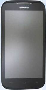 Huawei Ascend Y535