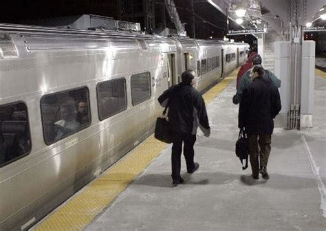 Assurena insurance agency is an independent insurance brokerage agency that carries some of the best coverage options in the entire new usa. NJ Transit trains are almost back on schedule - nj.com