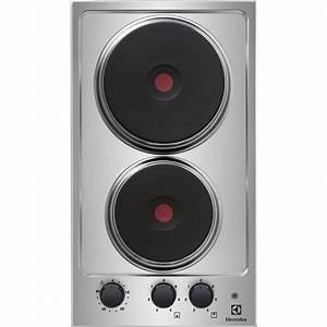 Plaque Cuisson 2 Feux : plaques electriques feux ~ Dailycaller-alerts.com Idées de Décoration