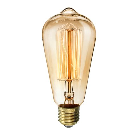 old fashioned light bulbs kingso vintage light bulb retro old fashioned edison style
